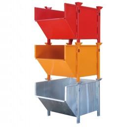 Container de constructii - TIP BBM - Containere de constructii