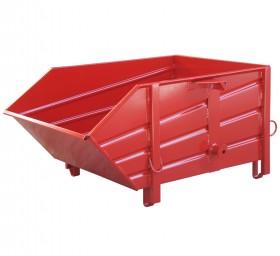 Container de constructii - TIP BBP - Containere de constructii