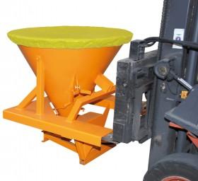 Dispozitiv de imprastiat material anti-derapant - TIP SH - Echipamente de iarna