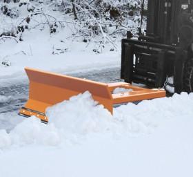 Plug pentru zapada - TIP SCH-L - Echipamente de iarna