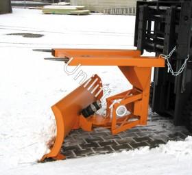 Plug pentru zapada - TIP SCH-P/SCH-U - Echipamente de iarna