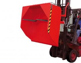 Cupa mecanica TIP BSM - Cupe manuale si hidraulice