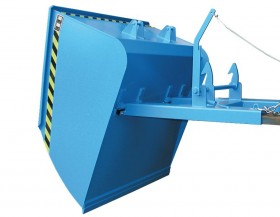 Cupa mecanica TIP BSI - Cupe manuale si hidraulice
