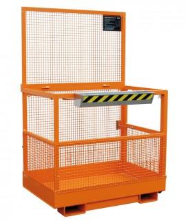 Platforma de protectie MB-B - Platforme de protectie