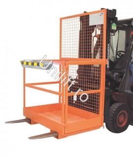 Platforma de protectie MB-D - Platforme de protectie