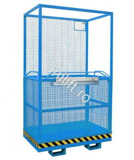 Platforma de protectie TIP MB-A - Platforme de protectie