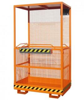 Platforma de protectie TIP MB-A/D - Platforme de protectie