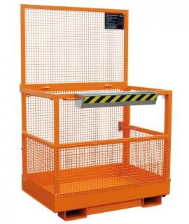Platforma de protectie TIP MB-B/L - Platforme de protectie