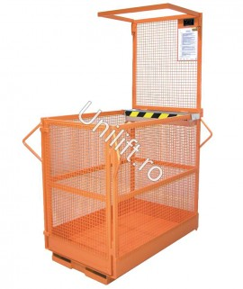 Platforma de protectie TIP MB-CH/L - Platforme de protectie
