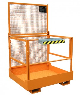 Platforma de protectie TIP MB-F - Platforme de protectie