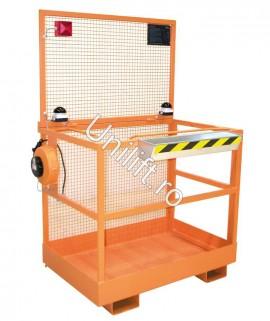 Platforme de siguranta TIP MB-ST - Platforme de protectie