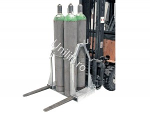 Palet pentru butelie de gaz TIP SFP - Echipamente de transport