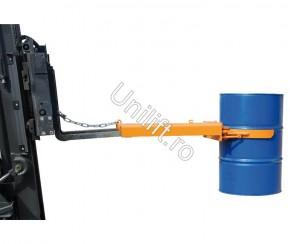 Dispozitiv de prindere butoaie TIP FK - Dispozitive de manevrare butoaie