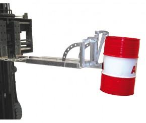 Dispozitiv de ridicare butoaie TIP RS 60 - Dispozitive de manevrare butoaie