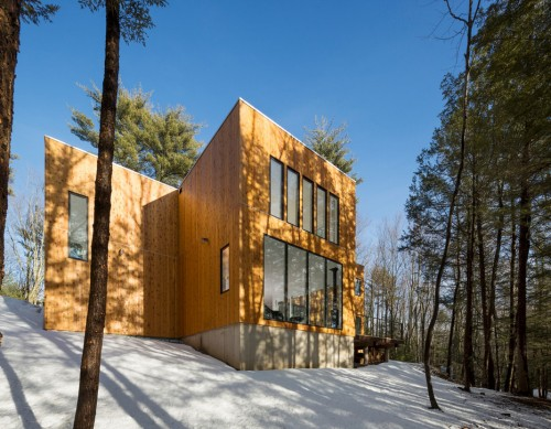 Arhitectura integrata in mediul natural prin materialele folosite - Arhitectura integrata in mediul natural prin materialele folosite