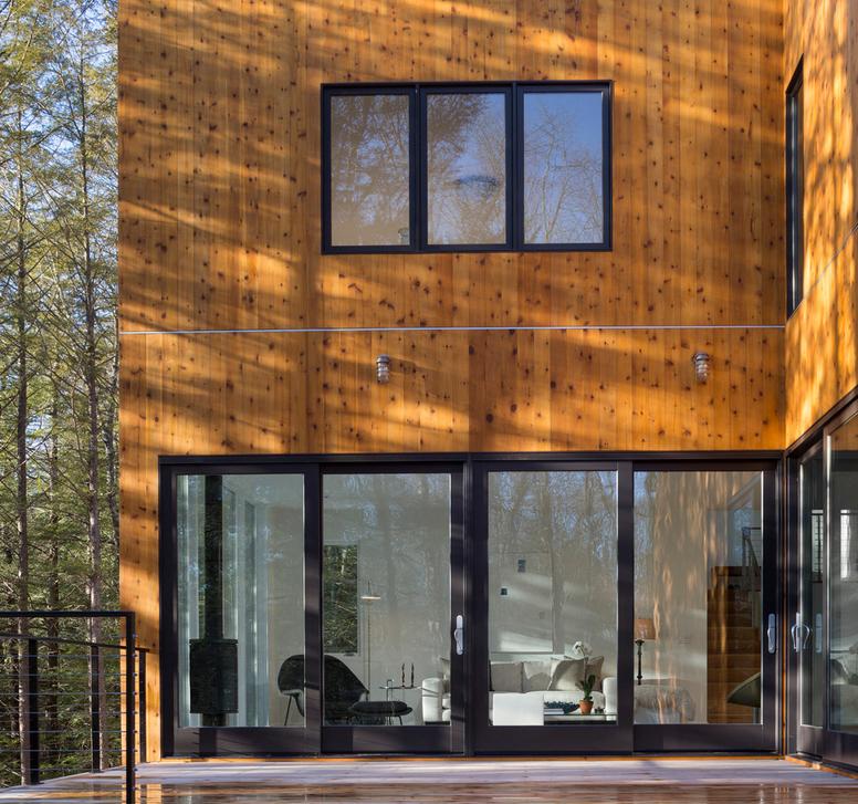 Arhitectura integrata in mediul natural prin materialele folosite - Arhitectura integrata in mediul natural prin materialele
