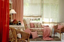 Materiale textile pentru perdele si draperii - SATI - Materiale textile pentru perdele si draperii -