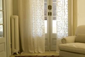 Materiale textile pentru perdele si draperii - SATI - Materiale textile pentru perdele si draperii - SATI