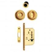 Set pentru usa glisanta din alama M492 - Seturi pentru usi glisante - Linia de produse duranorm®