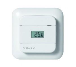 Termostat cu senzor de pardoseala OTN2 - Termostate