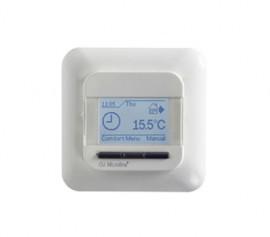 Termostat cu senzor de pardoseala si ambient OCD4 - Termostate