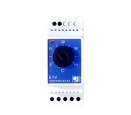 Termostat degivrare cu senzor de temperatura ETV - Termostate