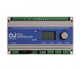 Termostat digital degivrare ETO2 - Termostate