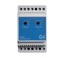 Termostat non-digital degivrare ETR2 - Termostate