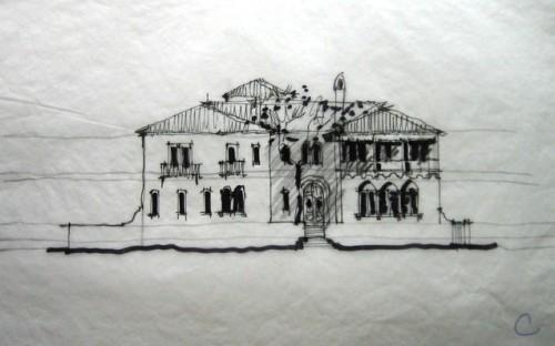 William Leuthold Architect, Inc. - O schita de la William Leuthold Architect