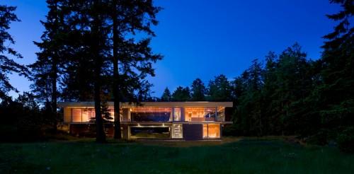RUFproject - Si casa realizata de RUFproject impreuna cu constructorul
