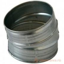 Cot circular la 15 grade - Tubulaturi circulare