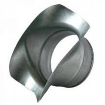 Picaj circular pe rotund - Tubulaturi circulare