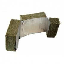 Izolatie antifoc cu vata minerala - Accesorii tubulatura