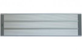 Panou radiant industrial cu infrarosu -  PRO 30 Anticoroziv - Panouri radiante cu infrarosu - Industriale
