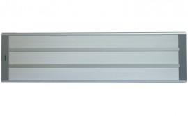 Panou radiant industrial cu infrarosu -  PRO 40 Anticoroziv - Panouri radiante cu infrarosu - Industriale