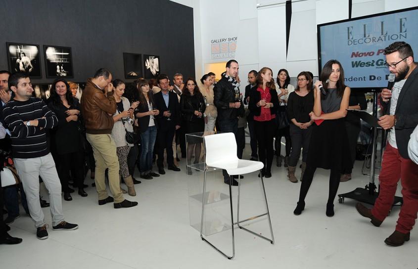 Gala premiilor, 3D Dependent de Design 2013 - Gala premiilor, 3D Dependent de Design 2013
