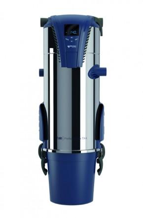 Aspirator central PERFETTO INOX TX4 A - Aspiratoare centrale - PERFETTO INOX TXA LINE