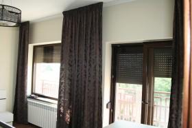 Draperie din materiale textile Vriesco - Perdele, draperi si storuri - Vriesco