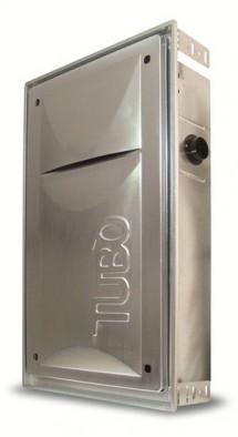 Carcasa in perete pentru aspiratorul central - QB BILT-IN - Aspiratoare centrale - QB INCORPORAT/QB APARENT