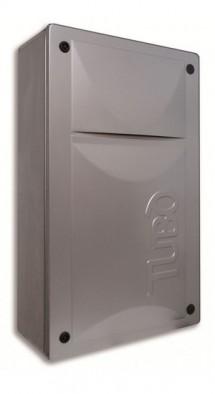 Carcasa pe perete pentru aspiratorul central - QB WALL - Aspiratoare centrale - QB INCORPORAT/QB APARENT