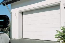 Porti de garaje - TECKENTRUP ROMANIA