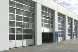 Porti industriale - TECKENTRUP ROMANIA