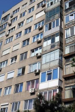 split-urile, preferate la bloc - Solutia in general preferata pentru climatizarea apartamentelor si spatiilor mici