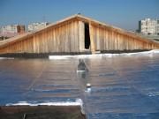 Folii termoizolante pentru terase - Folii termoizolante pentru terase