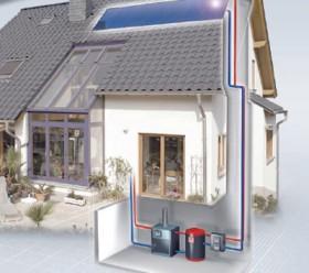 Sistem de tevi preizolate Armaflex DuoSolar  - Izolatii instalatii si tevi