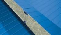 Sistemul de perete KS 1000 FH - Panouri prefabricate tip sandwich rezistente la foc, termoizolante, pentru finisaje uscate exterioare