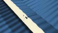 Sistemul de perete KS 1000 SF - Panouri prefabricate tip sandwich rezistente la foc, termoizolante, pentru finisaje uscate exterioare