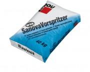 Amorsa pentru tencuiala de reparatii SanovaVorspritzer - Tencuieli de reparatii