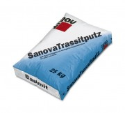 Tencuiala de reparatii SanovaTrassitputz - Tencuieli de reparatii
