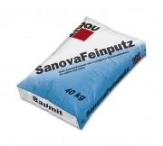 Tencuiala fina de reparatii SanovaFeinPutz - Tencuieli de reparatii